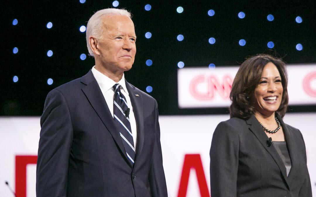Biden-Harris Immigration Reform Bill